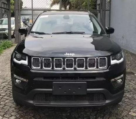 jeep compass 2.4 sport 0km, retira ya