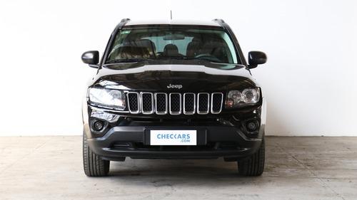 jeep compass 2.4 sport 170cv atx - 15206