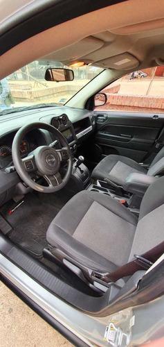 jeep compass 2.4 sport 170cv atx 2013