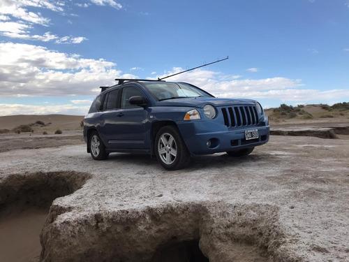 jeep compass 2.4 sport 2007