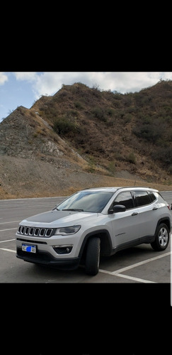 jeep compass 2.4 sport 2018