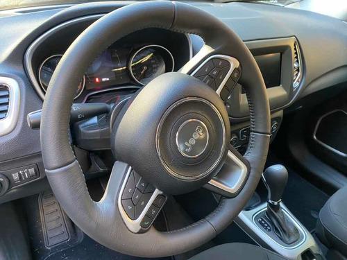 jeep compass 2.4 sport 2020