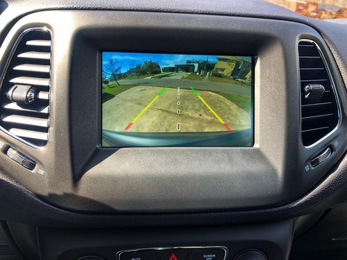 jeep compass 2.4 sport 2021