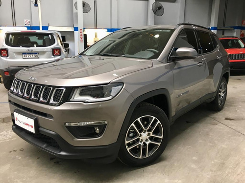 jeep compass 2.4 sport 370.000+ cuotas