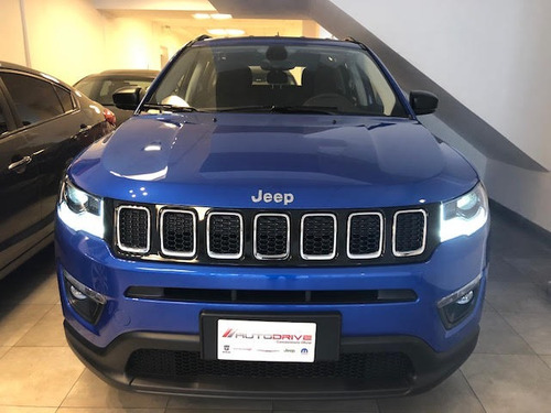 jeep compass 2.4 sport