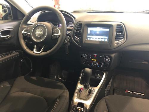 jeep compass 2.4 sport