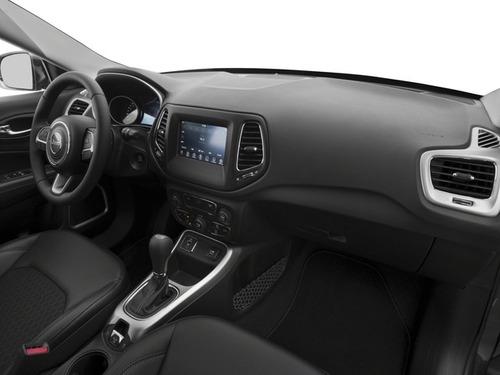 jeep compass 2.4 sport anticipo cuotas entrega cuota 4 o 12