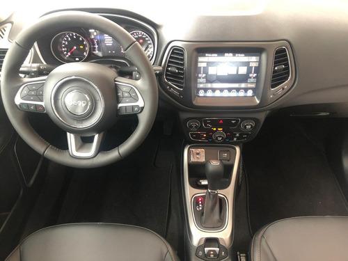 jeep compass 2.4 sport at 0km 2020