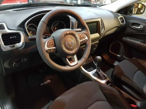 jeep compass 2.4 sport at 0km