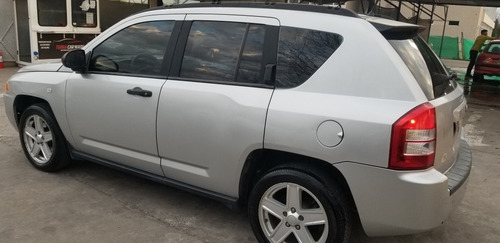 jeep compass 2.4 sport at 2007