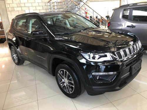 jeep compass 2.4 sport at6 0km 2020
