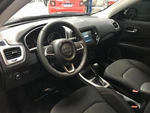 jeep compass 2.4 sport at6 0km