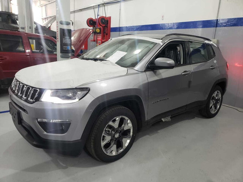 jeep compass 2.4 || sport at6 || 2019