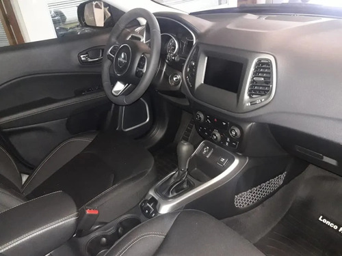 jeep compass 2.4 sport at6 2021