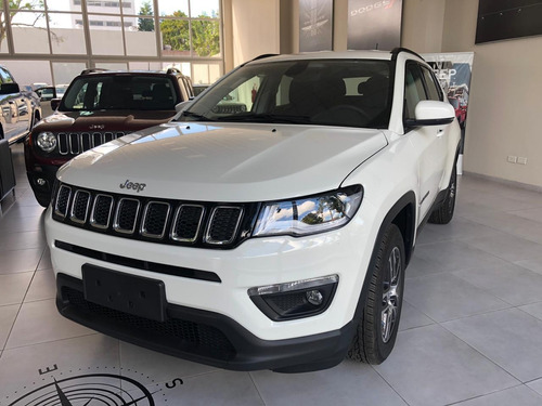 jeep compass 2.4 sport at6