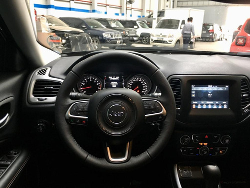jeep compass 2.4 sport at6 financiaciones consulte