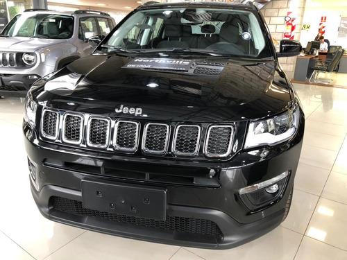 jeep compass 2.4 sport at6 linea 2020 entrega ya