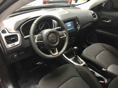 jeep compass 2.4 sport at6 modelo 2020!!