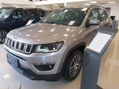 jeep compass 2.4 sport at6 my20 2020