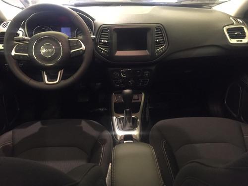 jeep compass 2.4 sport automática 6 vel. 4x2 2020 05