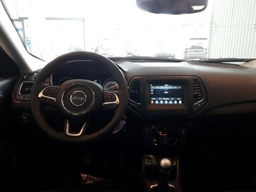 jeep compass 2.4 sport caja manual 4x2