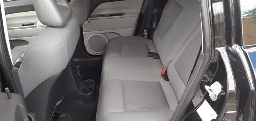 jeep compass 2.4 sport cvt 2007