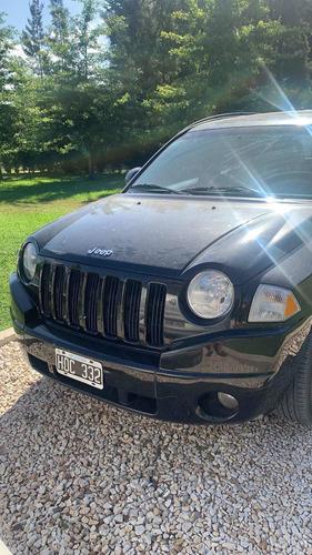 jeep compass 2.4 sport cvt 2008