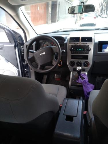 jeep compass 2.4 sport cvt