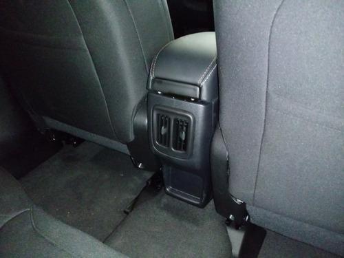 jeep compass 2.4 sport  eftvo entrega inmediata mt / f