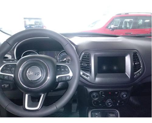 jeep compass 2.4 sport eftvo/financiado tomamos usado mt / f
