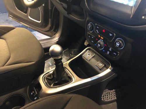jeep compass 2.4 sport financia 80% con jeep