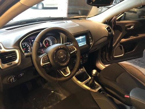 jeep compass 2.4 sport financiación directa con jeep