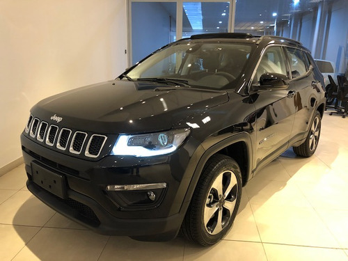 jeep compass 2.4 sport financiada