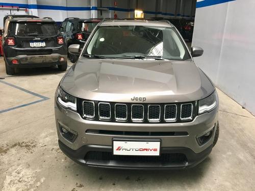 jeep compass 2.4 sport financie hasta el 80%