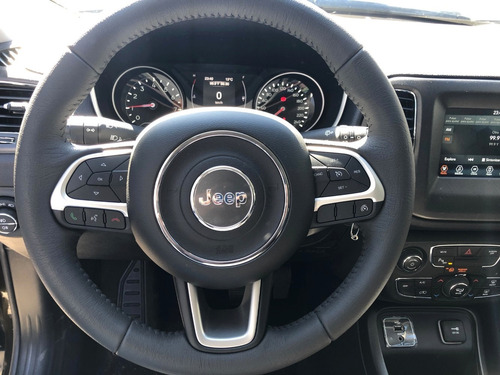 jeep compass 2.4 sport manual 0km oportunidad sport cars