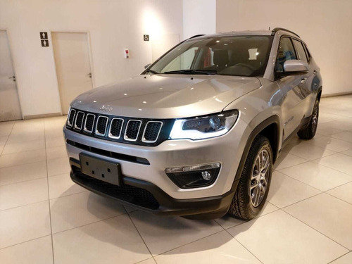 jeep compass 2.4 sport manual financiación 0%