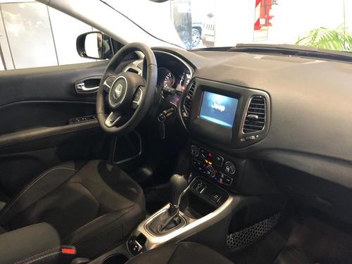 jeep compass 2.4 sport manual fwd 2020