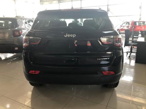 jeep compass 2.4 sport mt 2020