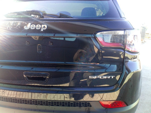 jeep compass 2.4 sport mt6