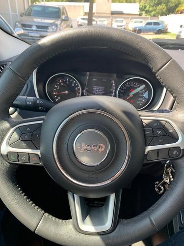 jeep compass 2.4 sport mt6 fwd