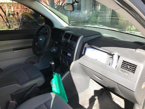 jeep compass 2.4 sport mtx 2008