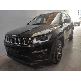 Jeep Compass 2.4 Sport Patenta 2020