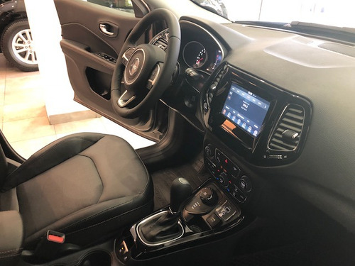 jeep compass 2.4 sport plan nacional con precio agosto