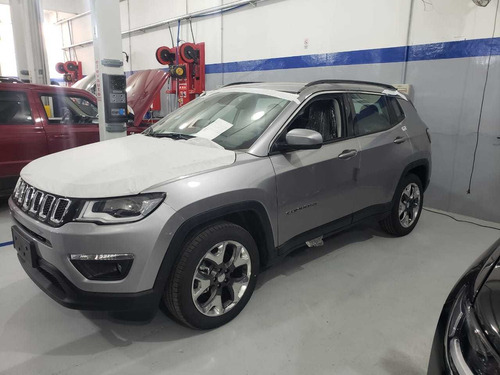 jeep compass  2.4 sport  polar white 2019