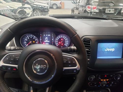 jeep compass  2.4 sport  polar white 2020 tomo usados
