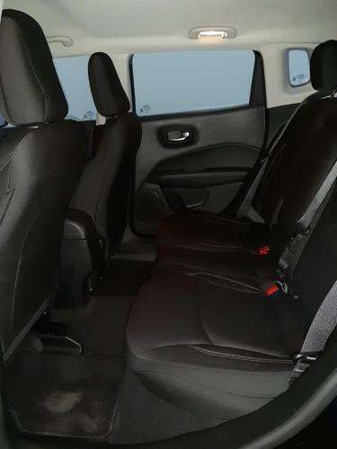 jeep compass 2.4l sport mt6 financiada