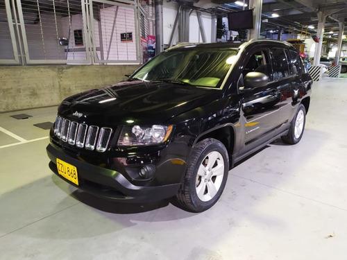 jeep compass 4x2 aut. 2.4