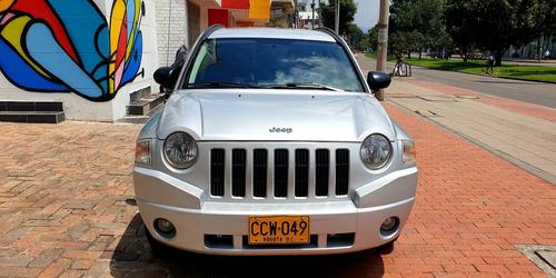jeep compass 4x4 at 2.4l