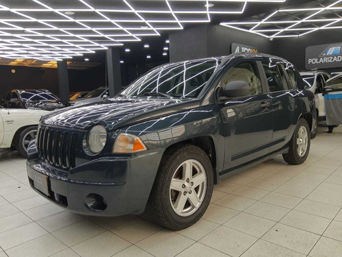 jeep compass 4x4 a/t a/a 2007