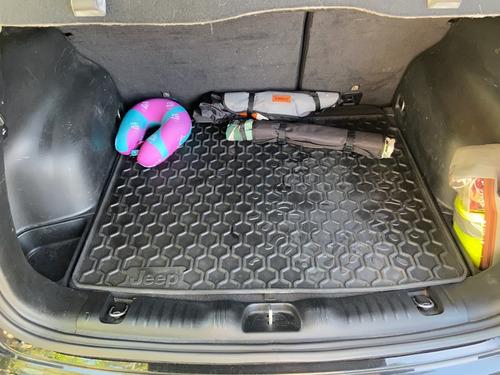 jeep compass 4x4 automatica con techo